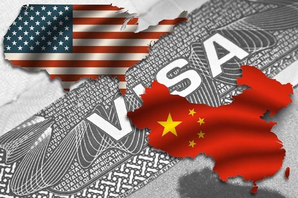Lo ngại nhập cư trá hình, Mỹ ngừng cấp nhiều loại visa cho Trung Quốc